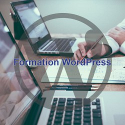 Formation Wordpress Les Bases