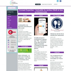 Publiredactionnel Conseil Expertise