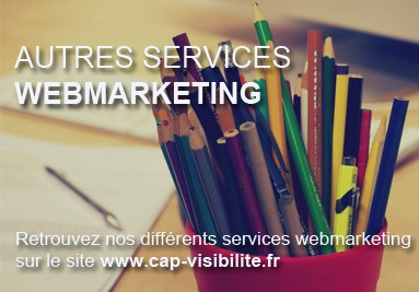 Services webmarketing